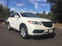 Used 2015 Acura RDX SUV For Sale Lawrenceville, NJ