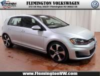 2015 Volkswagen Golf GTI Autobahn Hatchback