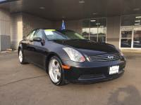 Used 2003 INFINITI G35 Base For Sale Lawrenceville, NJ
