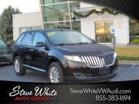 2013 Lincoln MKX FWD SUV