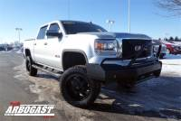 Pre-Owned 2015 GMC Sierra 1500 Tuscany Lifted Trucks 4WD
