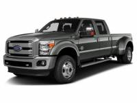Used 2016 Ford Super Duty F-350 DRW Crew Cab Pickup 8 in Tulsa, OK