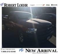 Used 2014 Ram 1500 Tradesman/Express Truck Quad Cab in Cartersville GA