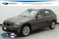 2014 BMW X1 xDrive28i Xdrive28i SAV in Denver