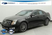 2012 CADILLAC CTS Performance Sedan in Denver