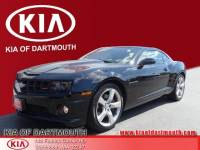 Used 2011 Chevrolet Camaro 1SS Coupe For Sale Dartmouth, MA