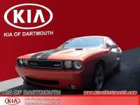 Used 2008 Dodge Challenger SRT8 Coupe For Sale Dartmouth, MA