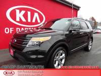 Used 2014 Ford Explorer Limited SUV For Sale Dartmouth, MA