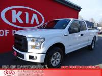 Used 2015 Ford F-150 For Sale Dartmouth, MA