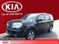 Used 2014 Honda Pilot EX-L SUV For Sale Dartmouth, MA