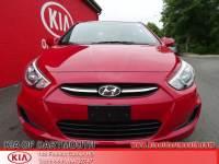 Used 2015 Hyundai Accent GLS Sedan For Sale Dartmouth, MA