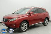 2012 LEXUS RX 350 Base (A6) SUV in Denver