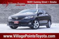 2014 Toyota Camry SE Sedan FWD for sale in Omaha