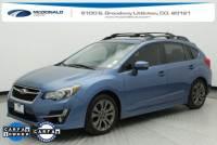 2015 Subaru Impreza 2.0i Sport Premium 5dr (M5) Sedan in Denver