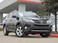 2013 Toyota RAV4 XLE Sunroof & Alloy Wheels SUV Front-wheel Drive 4-door