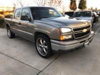 Used 2006 Chevrolet Silverado 1500 Truck Crew Cab for Sale in Fresno, CA