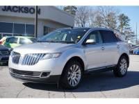 Used 2015 Lincoln MKX For Sale Near Atlanta   Union City GA   VIN:2LMDJ6JKXFBL23304
