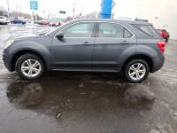 Used 2011 Chevrolet Equinox LS SUV in Akron OH