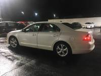 Used 2012 Ford Fusion SE Sedan in Akron OH