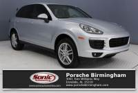 2017 Porsche Cayenne AWD in Irondale