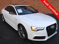 Used 2016 Audi S5 For Sale in Monroeville PA | WAU34AFR4GA001814