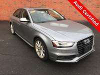 Used 2015 Audi A4 For Sale in Monroeville PA   WAUHFAFL0FN015440