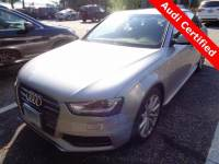 Used 2015 Audi A4 For Sale in Monroeville PA   WAUFFAFL4FN004268