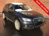 Pre-Owned 2015 Audi Q5 For Sale near Pittsburgh, PA | Near Greensburg, McKeesport, & Monroeville, PA | VIN:WA1LFAFP2FA052376