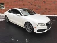 Pre-Owned 2013 Audi A7 For Sale near Pittsburgh, PA   Near Greensburg, McKeesport, & Monroeville, PA   VIN:WAU2GAFC2DN083996