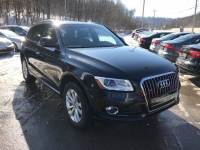 Pre-Owned 2017 Audi Q5 For Sale near Pittsburgh, PA | Near Greensburg, McKeesport, & Monroeville, PA | VIN:WA1C2AFP7HA035426