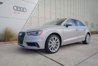 Used 2015 Audi A3 1.8T Sedan for sale in Wilmington NC