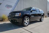 Used 2011 Chevrolet Suburban 1500 LTZ SUV for sale in Wilmington NC
