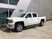 Used 2016 GMC Sierra 1500 SLT Truck Crew Cab for sale in Wilmington NC