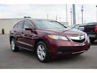 Pre-Owned 2013 Acura RDX FWD 4dr in Hoover, AL