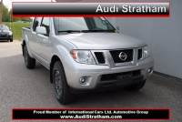 2014 Nissan Frontier PRO Pick-Up Truck