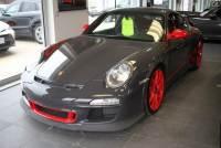 2011 Porsche 911 GT3 RS Coupe