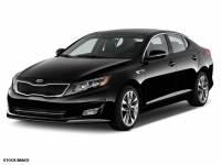 2014 Kia Optima LX Sedan For Sale in Erie PA