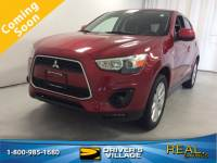 Used 2015 Mitsubishi Outlander Sport For Sale | Cicero NY