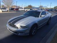 2013 Ford Mustang 2dr Cpe GT Premium Track Coupe