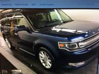 2017 Ford Flex Limited near Worcester, MA