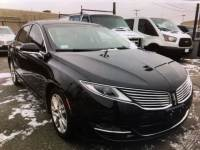 2015 Lincoln MKZ near Worcester, MA