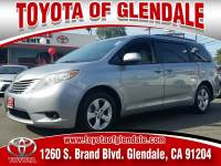 Used 2016 Toyota Sienna, Glendale, CA, , Toyota of Glendale Serving Los Angeles | 5TDKK3DC4GS752431