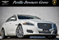 Pre-Owned 2015 Jaguar XJ XJL Portfolio Premium Edition with Navigation & AWD