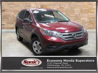 2013 Honda CR-V LX 2WD 5dr in Chattanooga