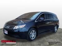 2013 Honda Odyssey EX-L w/RES Van