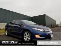 Used 2013 Chevrolet Volt Base in Salem, OR
