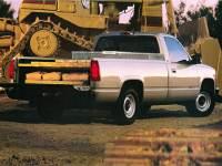 1998 GMC Sierra 1500 V-8 cyl in Clovis, NM