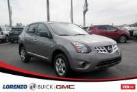 Pre-Owned 2014 Nissan Rogue Select FWD Sport Utility