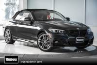 Used 2018 BMW 230i Convertible For Sale Near Los Angeles