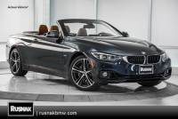 Used 2018 BMW 440i Convertible For Sale Near Los Angeles